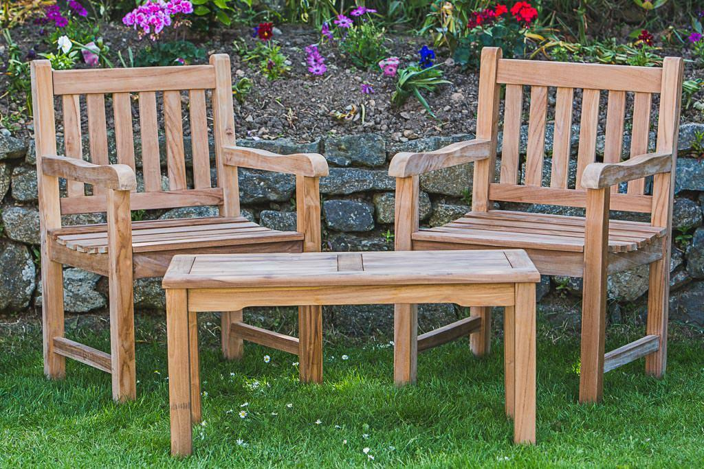 2 Seat Patio Sets